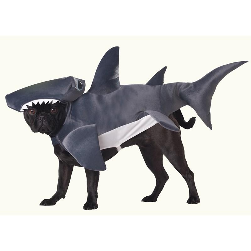 Animal Planet Hammerhead Shark Pet Costume for the 2015 Costume season.