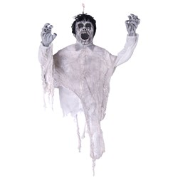 Levitator Zombie Prop