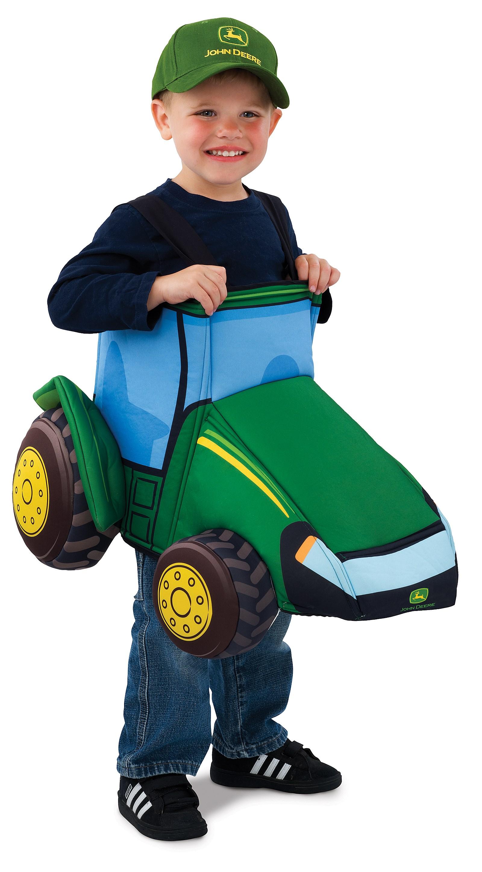 John Deere Child Costume
