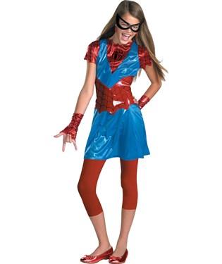 Spider-Girl Teen Costume