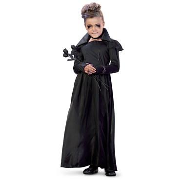 Vampire Princess Tween Costume