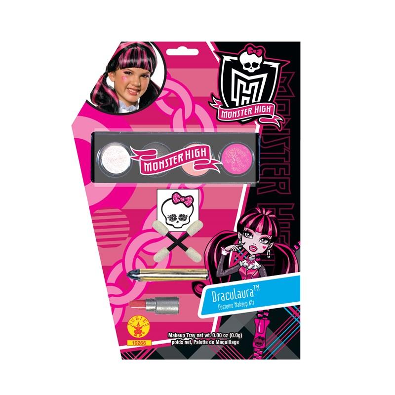 Monster High   Draculaura Makeup Kit (Child) for the 2015 Costume season.
