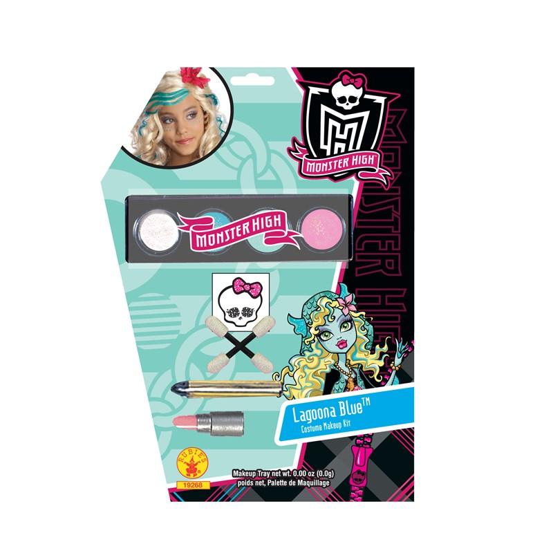 Monster High   Lagoona Blue Makeup Kit (Child) for the 2015 Costume season.