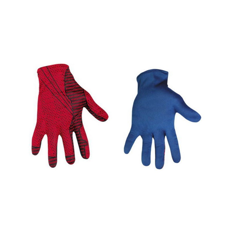 The Amazing Spider Man Gloves (Adult) for the 2015 Costume season.