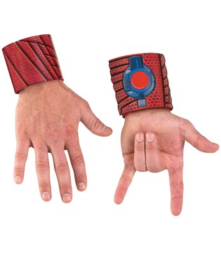 The Amazing Spider-Man Web Shooters Adult