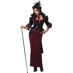 Lady of the Manor Adult Costume