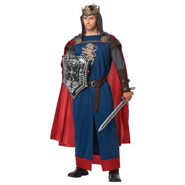 Richard the Lionheart Adult Costume