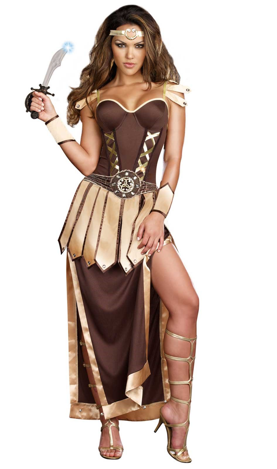 Remember The Trojans Adult Costume
