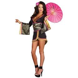 Asian Persuasion Adult Costume
