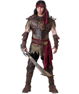 Scorpion Warrior Adult Costume