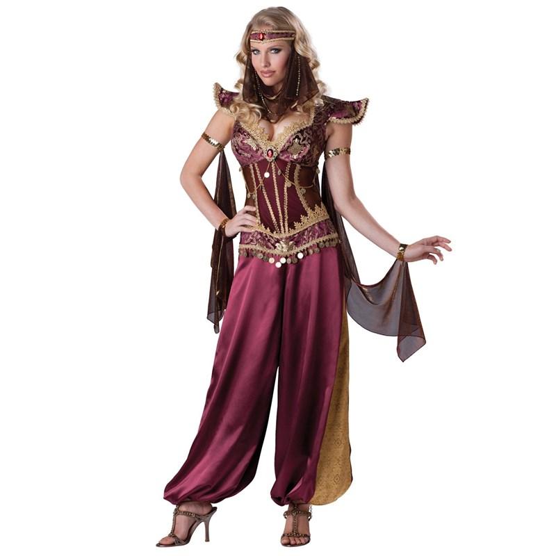 Desert Jewel Adult Costume for the 2015 Costume season.