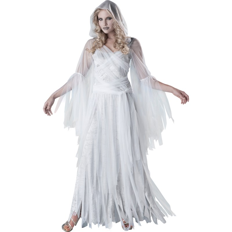 Haunting Beauty Adult Costume for the 2015 Costume season.