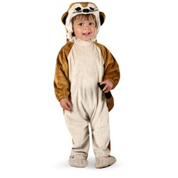 Lil' Meerkat Infant Costume
