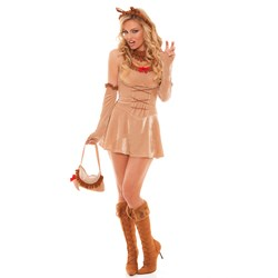 Lioness Adult Costume