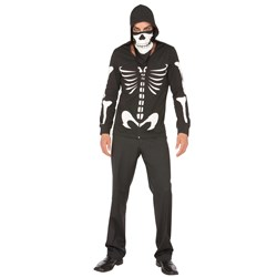 Dustin Bones Adult Costume