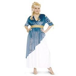 Athena Adult Plus Costume