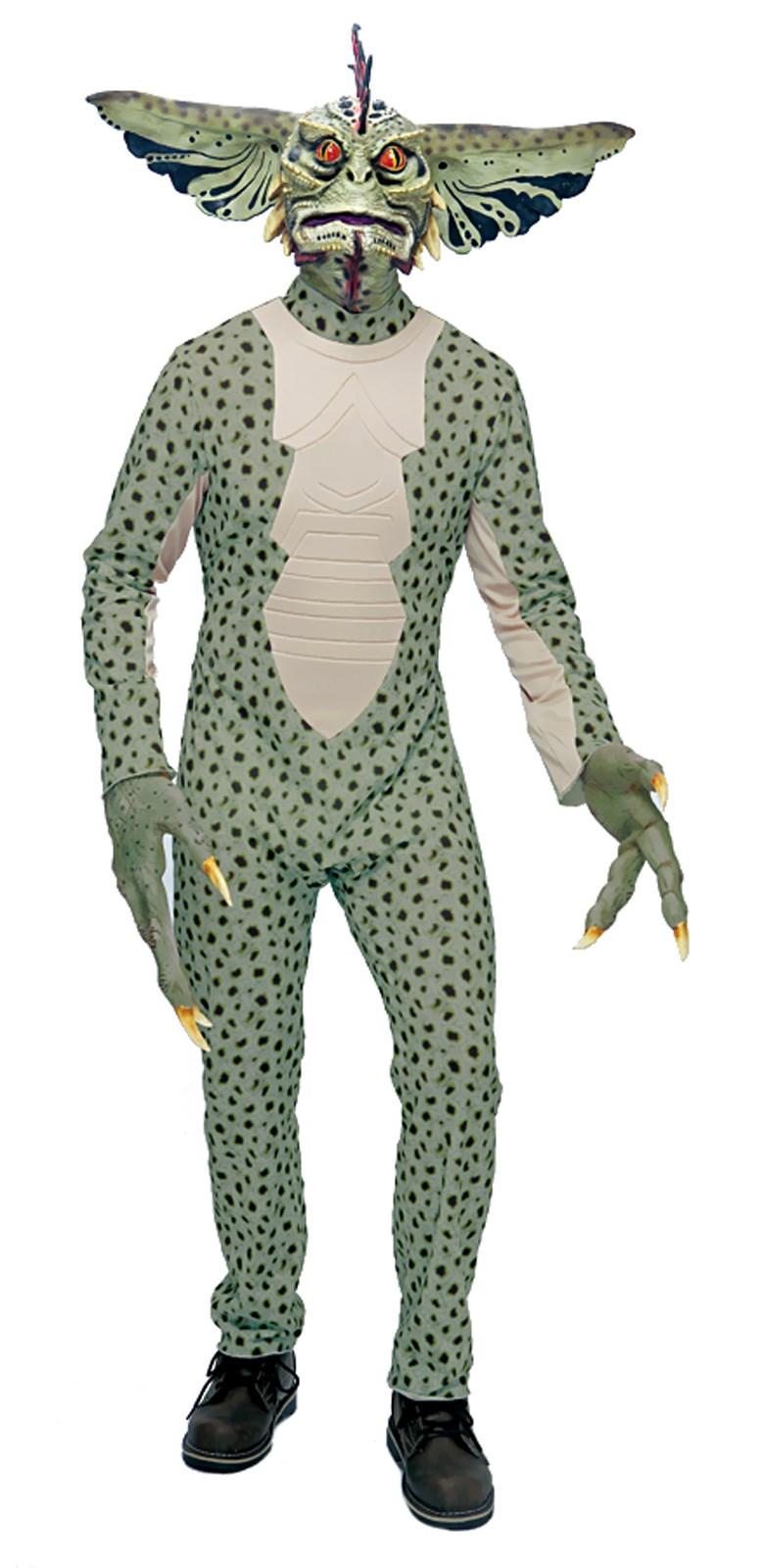 Evil Gremlins Spike Adult Costume   BuyCostumes.com