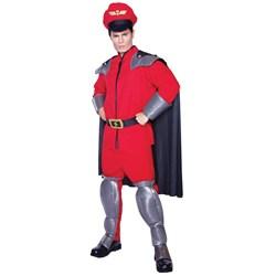 Street Fighter M. Bison Adult Costume