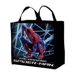 The Amazing Spider-Man Treat Bag