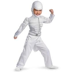 G.I. Joe Retaliation Storm Shadow Muscle Chest Toddler Costume
