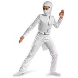 G.I. Joe Retaliation Storm Shadow Classic Child Costume