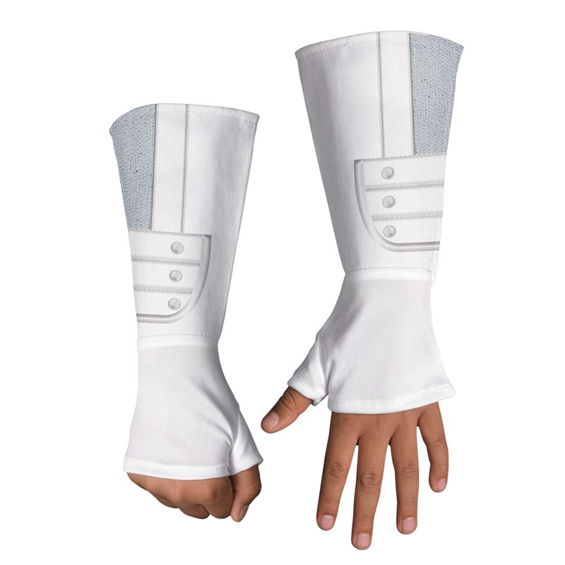 G.I. Joe Retaliation Storm Shadow Deluxe Child Gloves for the 2015 Costume season.