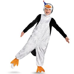 Madagascar 3 Penguin Classic Toddler Costume