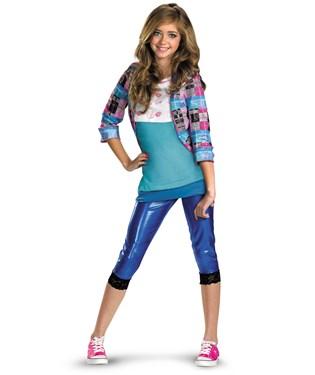 Disney Shake It Up Season 2 Cece Child Costume