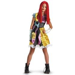 The Nightmare Before Christmas Sally Child / Tween Costume
