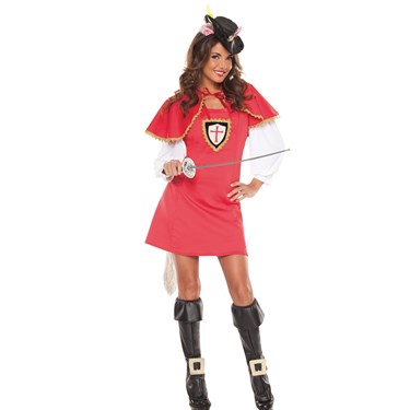 Adult Puss N Boots Costume 9