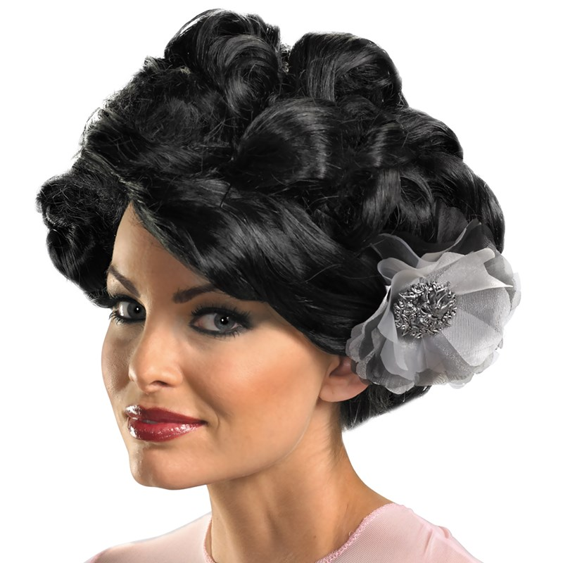 Dark Bloom Deluxe Wig (Adult) for the 2015 Costume season.