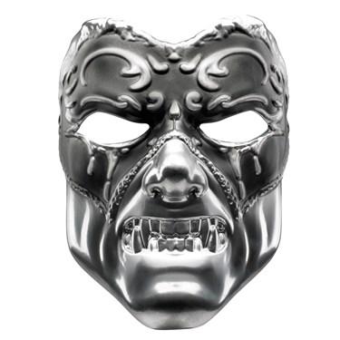 Evil Masquerade Mask (Adult)