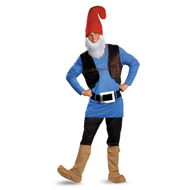 Papa Gnome Adult Costume for the 2015 Costume season.