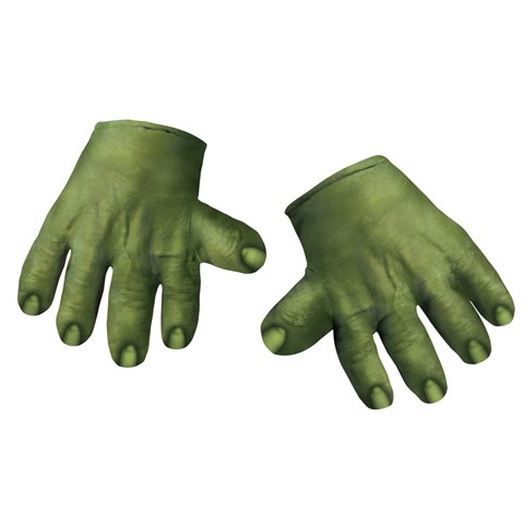 The Avengers Hulk Hands (Adult)