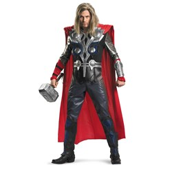 The Avengers Thor Elite Adult Costume