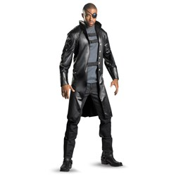 The Avengers Nick Fury Deluxe Adult Costume