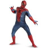 The Amazing Spider-Man Movie Elite Plus Adult Costume