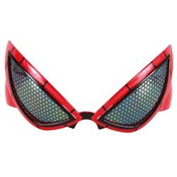 Spider-Man Movie Adult Glasses