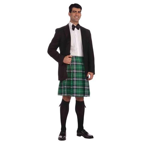 Gentleman Adult Kilt