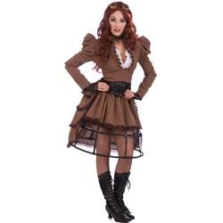 Honey Bee Pixie Adult Womens Costume