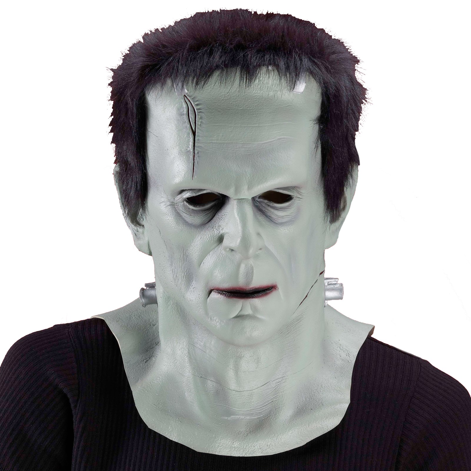 Image of Universal Monster Collector's Edition Frankenstein Adult Mask