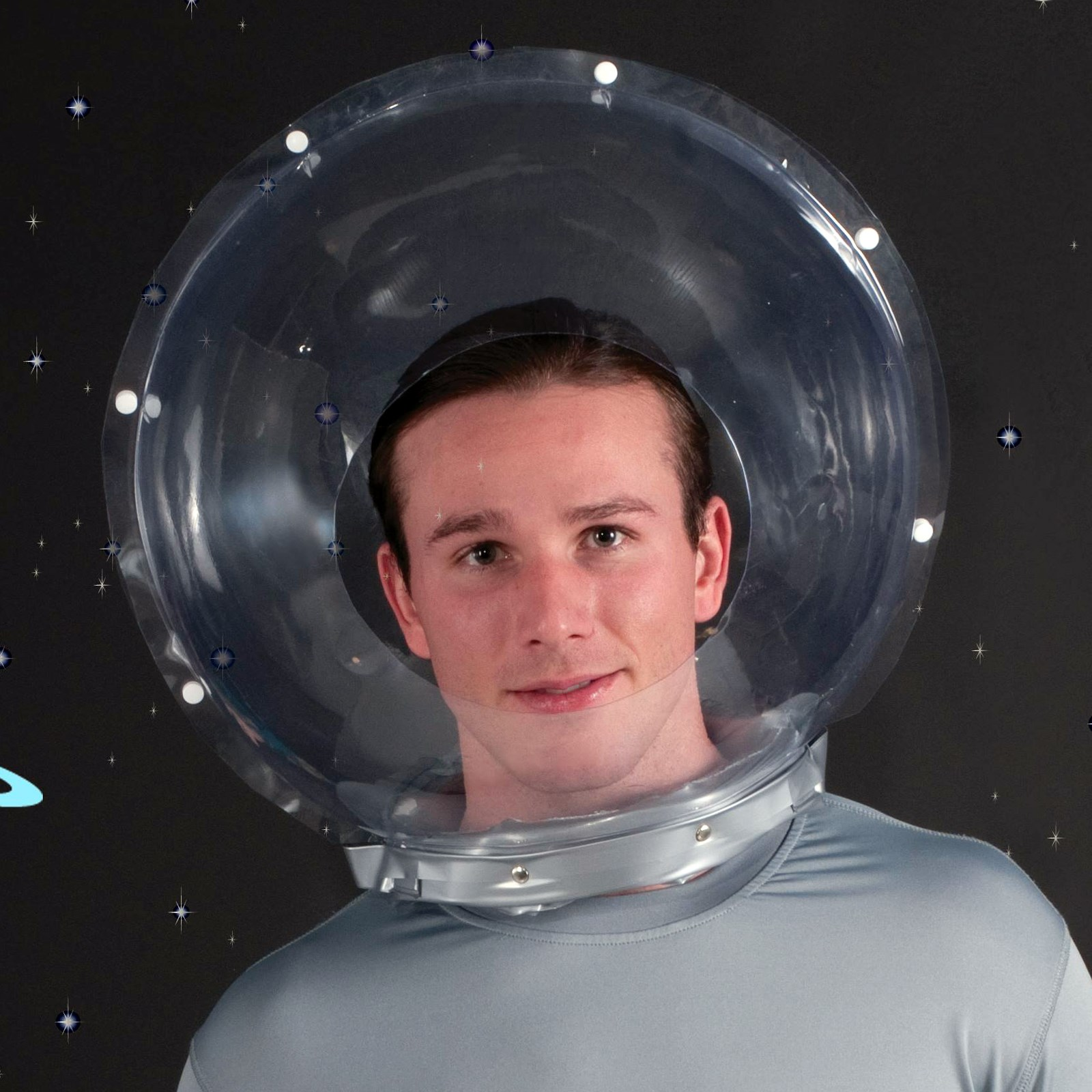Space Helmet (Adult)