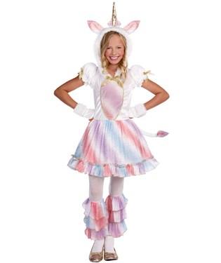 Lil Enchanted Unicorn Child Costume