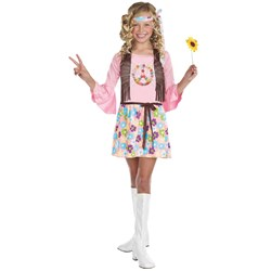 Peace Baby (Light-Up) Child Costume