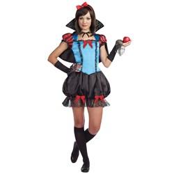 Gothic Fairytale Princess Teen Costume