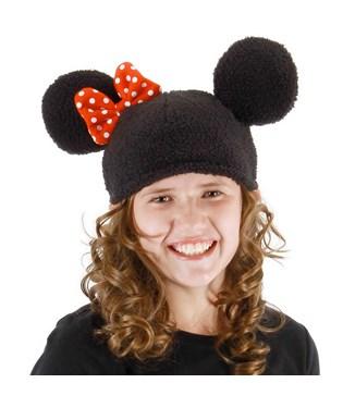 Minnie Knit Child Hat