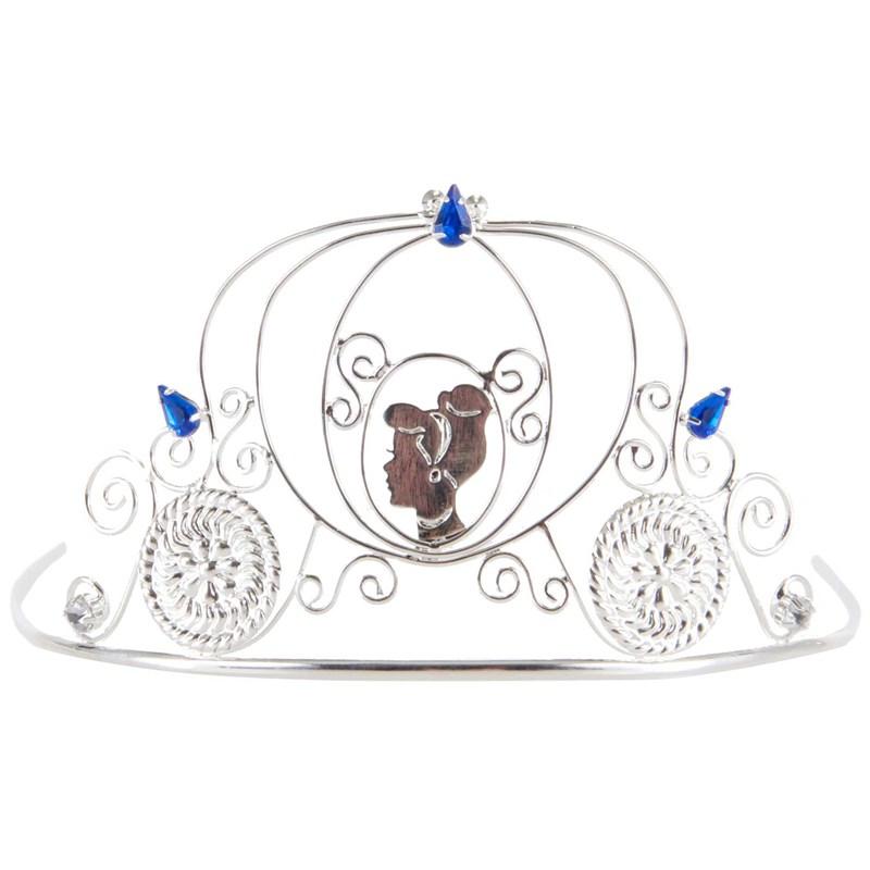 Cinderella Tiara for the 2015 Costume season.