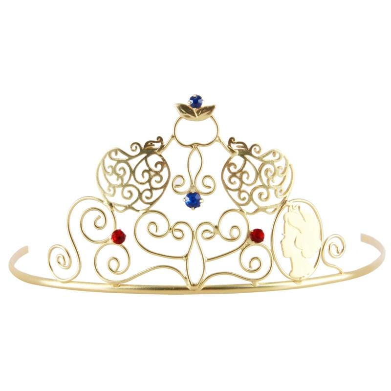 Snow White Child Tiara for the 2015 Costume season.