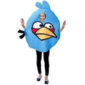 Rovio Angry Birds Blue Bird Child Costume