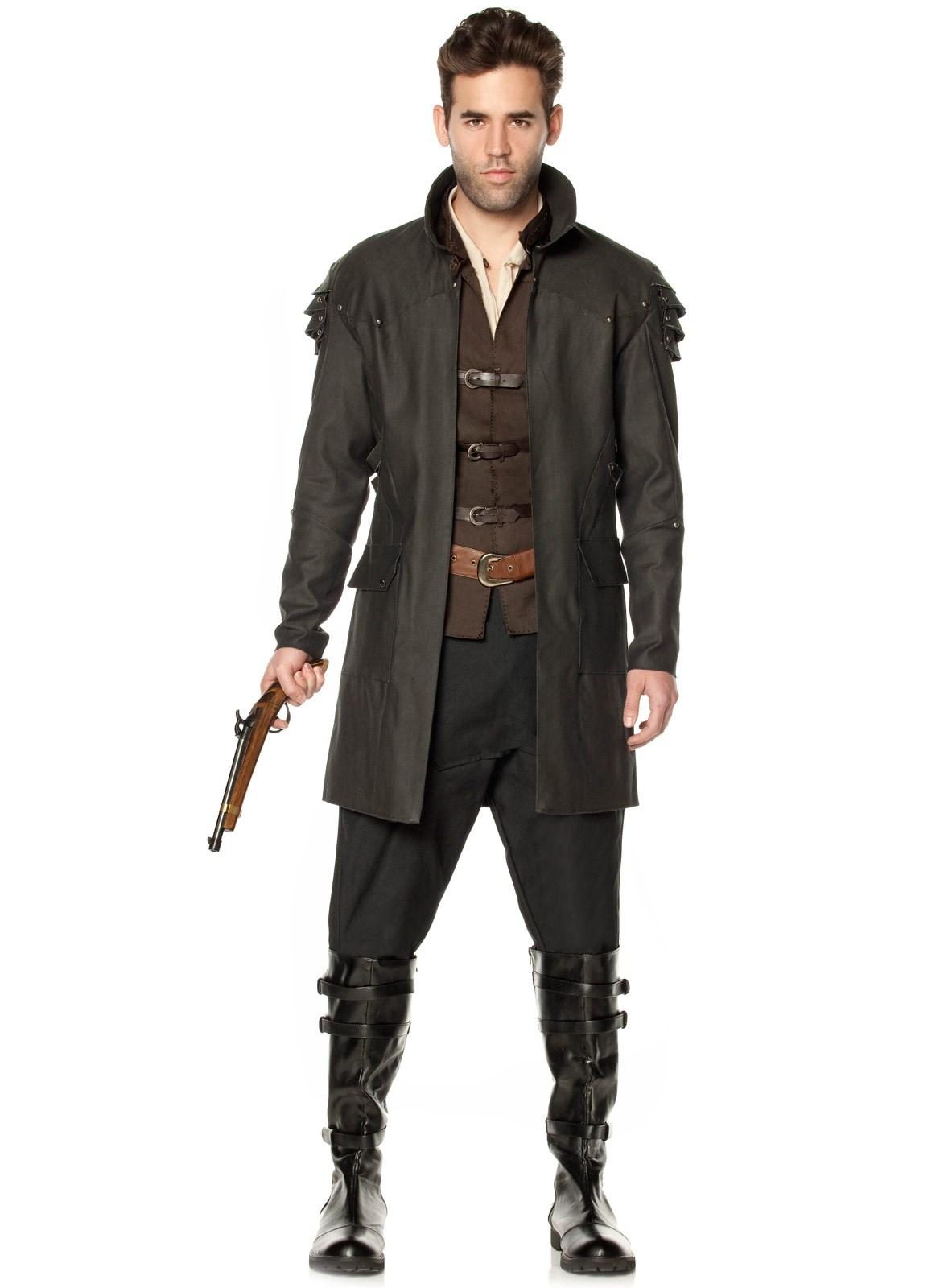 hansel and gretel witch hunters   hansel adult costume